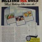 1939 Ice Industries ad