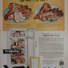 Admiral Duo Temp Refrigerator ad