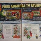Admiral Appliances ad