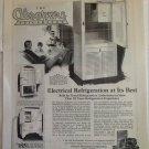 1926 Alsopure Refrigerator ad