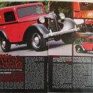 1939 American Bantam Panel Truck article