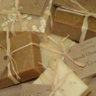 Natural Soap 5 Bars