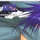 DnAngel - Dark Teleka/phonecard