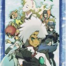 Tales of Legendia Shitajiki/Pencilboard