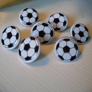 Soccer Ball Brads