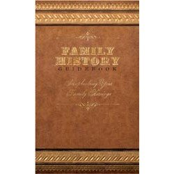 Family History Guidebook