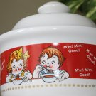 Campbell's Soup Tureen