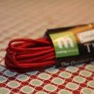 Twistel Scrapbook Yarn - Chili Red - Making Memories