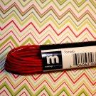 Twistel Scrapbook Yarn - Tomato Red - Making Memories