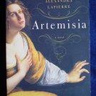 Artemisia by Alexandra Lapierre