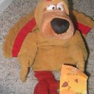 Warner Brothers Thanksgiving Turkey Scooby Beanie