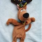 Warner Brothers Christmas Lights Scooby Beanie