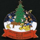 Disney Pins: Osborne Family Spectacle of Lights 2000