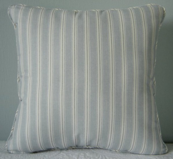 "RALPH LAUREN CUSTOM HOPE CHEST 14""X14"" ACCENT PILLOW"