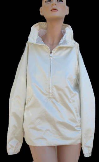 Womens jacket windbreaker Golf Ralph Lauren  M Womens Casual  Lux sheen