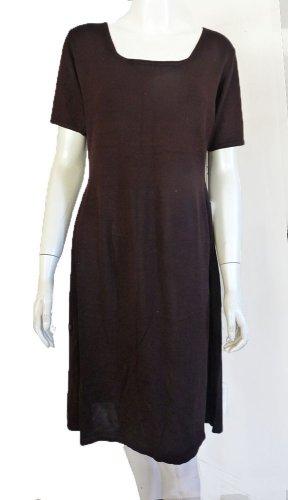 Sherrie Bloom -Peter Noviello BChetta B Silk Dress Short sleeves Dress Silk NWT