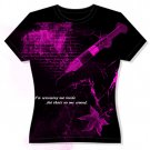 Screaming Out Tee (Female)