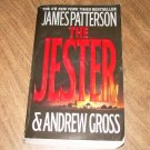THE JESTER-James Patterson & Andrew Gross