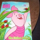 PIGLET'S BIG MOVIE COLORING BOOK-THE LITTLEST HELPER