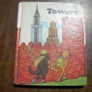 TOWERS-ELEMENTARY LITERATURE TEXTBOOK