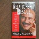 RELATIONSHIP RESCUE-Phillip C McGraw (2000)