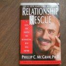 RELATIONSHIP RESCUE-Phillip C McGraw (2000)
