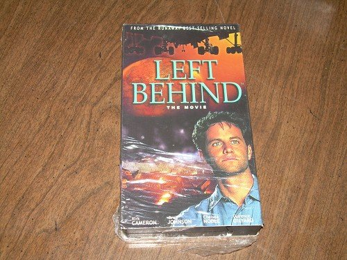 LEFT BEHIND-THE MOVIE starring Kirk Cameron