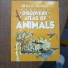 Discovery Atlas of Animals (1993)