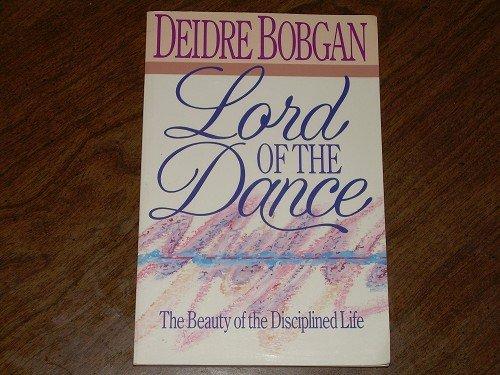 LORD OF THE DANCE-DEIDRE BOBGAN