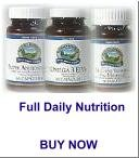 Full Daily Nutrition