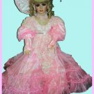 Gorgeous Doll By Rustie, Like New