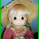 Precious Moments 16inch Collectors Doll, Tiffany