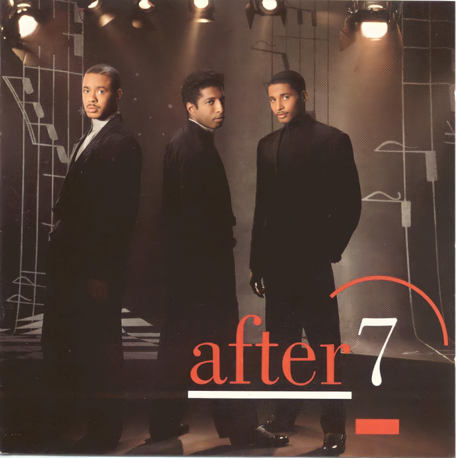 After 7 Music Videos Collection (1 DVD) 18 Music Videos