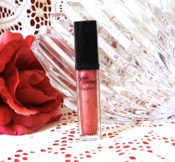 Revlon Limited Edition Super Lustrous Lipgloss Feelin Flirty