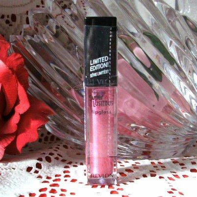 Revlon Super Lustrous Lip Gloss Sundipped Orchid