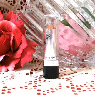 """LA FEMME Frost Lipcolor Lipstick in LF-35 """" Copper Gold """""""