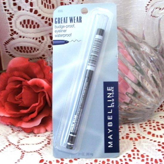 Maybelline Great Wear Eyeliner Pencil Cinnabar