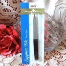 OSCO Saw On Purse Size Sapphire Dual Sided Nail File by Albertsons
