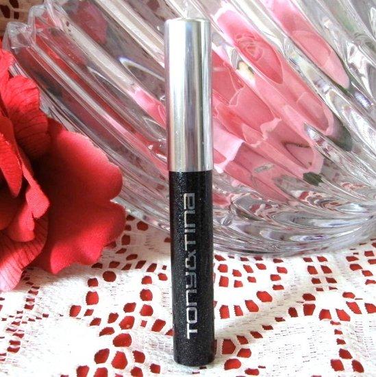 TONY & TINA Herbal Lip Glitter Crayon #GB.4 RED BROWN SHIMMER