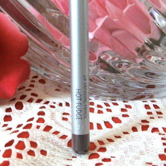 Kleancolor Lip Definer Lipliner Pencil in Hot Fudge
