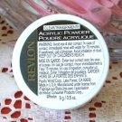 Revlon Acrylic Powder Clear / Transparent 9 g for Artificial Nails