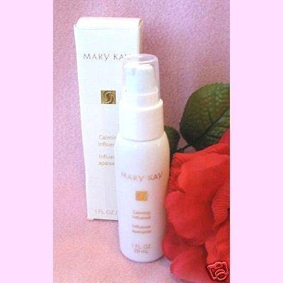 Calming Oil Free Serum 1 oz for Sensitive Skin