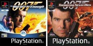 Playstation James Bond Pack