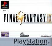 Playstation Final Fantasy 9