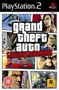 PS 2 Grand Theft Auto Liberty City Stories