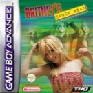 Gameboy Advance Britneys Dance Beat