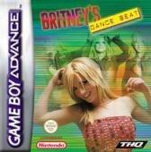 Gameboy Advance Britneys Dance Beat