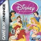 Gameboy Advance Disney Princesses