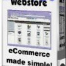 Big Fat Webstore - the simple ecommerce website