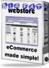 Big Fat Webstore - the simple ecommerce website